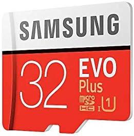 Amazon.com: Samsung MicroSD EVO Plus Series - Tarjeta de ...