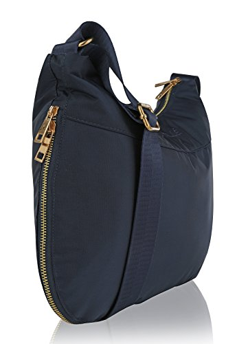 Suvelle RFID Expandable Hobo Travel Crossbody Bag, Handbag, Shoulder Bag, Purse BA20Suvelle RFID Expandable Hobo Travel Crossbody Bag, Handbag, Shoulder Bag, Purse BA20