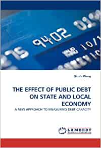 impact of public debt on the Abstract the recent global financial crisis has led to an unprecedented increase in public debt across the world, raising serious concerns about its economic impact.
