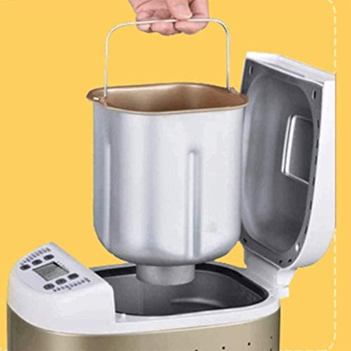 CattleBie Machine à Pain, ménage, entièrement Rendez-Vous Intelligent Automatique de Mise à Niveau 18 Menu Viande Pin Kimchi Machine, Petit-déjeuner Machine
