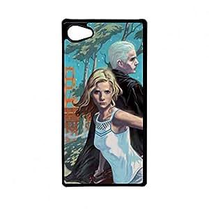 Sony Xperia Z5Mini Mobile Phone Custodia For Buffy The Vampire Slayer Image Custodia Cover
