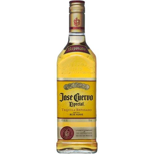 Tequila José Cuervo Especial 750ml