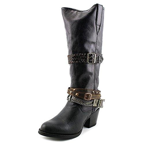 D0072 Durango Women's Philly Western Boots – Brown/Black – 7.0 – M