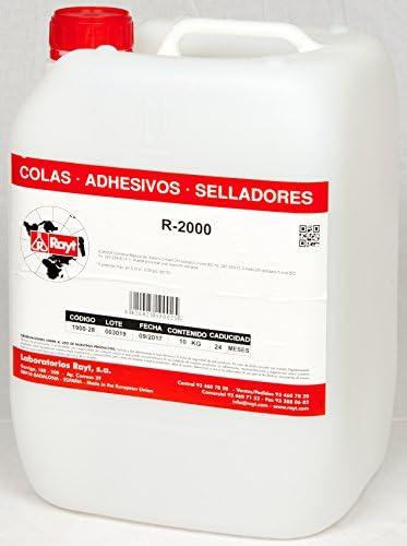 Rayt 1900-28 R-2000 Fijador antideslizante para losetas y ...