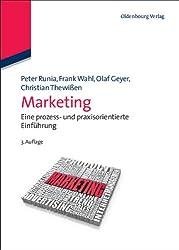 Marketing: Eine prozess- und praxisorientierte Einführung