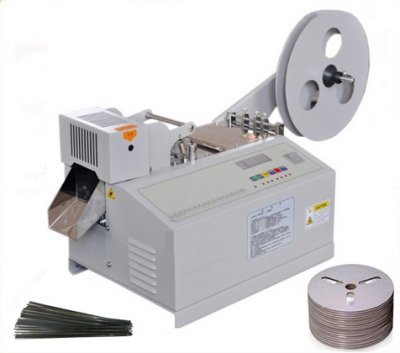 GOWE Automatic PV Ribbon computer Cutting Machine,Solar tabbing wire cutting machine (Machine Tabbing)