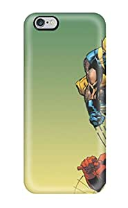 Oscar M. Gilbert's Shop Hot Series Skin Case Cover For Iphone 6 Plus(daredevil)