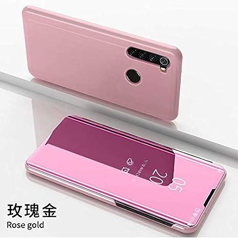 TiHen Funda Xiaomi Redmi Note 8,Funda + Cristal Templado 2 Piezas ...
