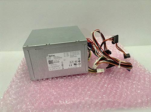 Dell 265W POWER SUPPLY 9D9T1