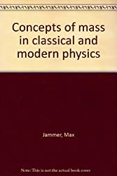 Concepts of Mass