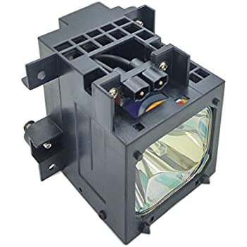 KDF50WE655 Replacement Projection Lamp for Sony TV Compatible KDF-50WE655