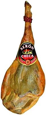 Jamones De Serón Checa Jamón - 7500 gr