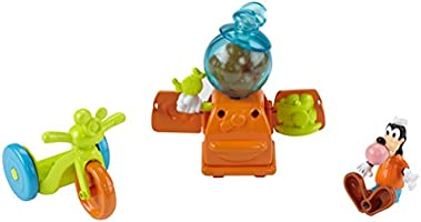 Fisher-Price Disney Mickey Mouse Clubhouse Goofy/'s Candy Shop