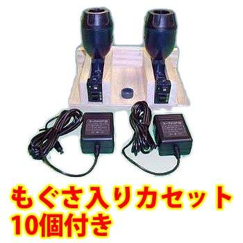 枇杷葉温灸器 ユーフォリアQ   B00739U4NY