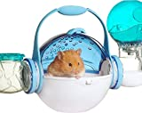 Habitrail OVO Transport Unit for Hamster