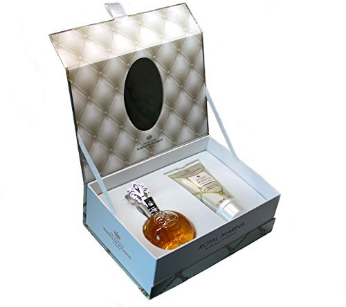 Marina De Bourbon Royal Marina Diamond Edp Spray 3.4 Oz for Women - Luxurious Packaging Coffrette. by Marina de Bourbon - Bourbon Edp
