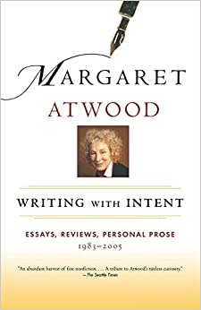 Writing with Intent: Essays