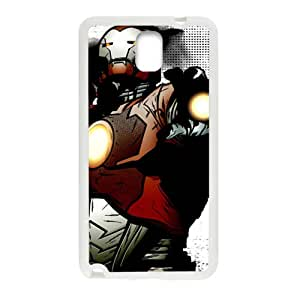 Iron Man Phone Case for Samsung Galaxy Note3