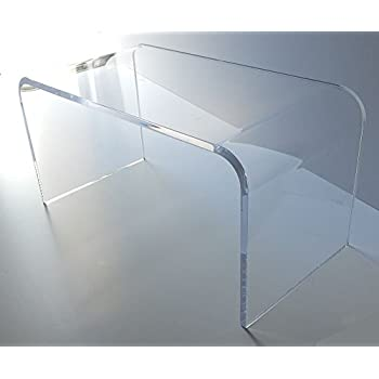 Acrylic Coffee Table 32 X 16 X 16 X 3/4 Premium Domestic Material