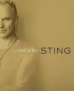 Lyrics by [Sting]