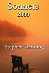Sonnets 2000 Paperback