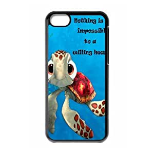 iPhone 5C Phone Case Cover Finding Nemo ( by one free one ) F63674