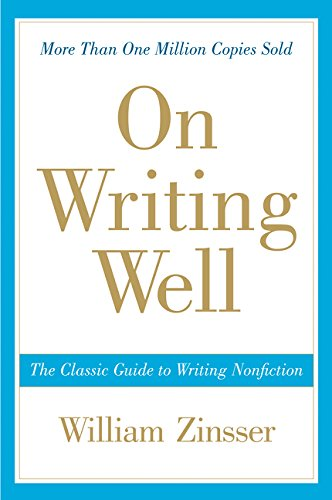 Pdf Reference On Writing Well: The Classic Guide to Writing Nonfiction