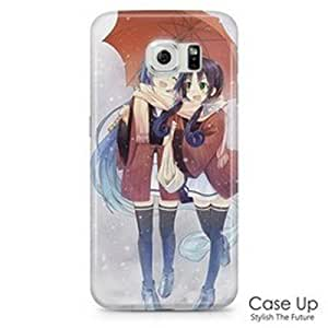 Japan Famous Anime Cartoon Hard Phone Case for Samsung Galaxy S6 SM-G920, G920P, G920V, G920R, G920T, G920W8 - JA0497
