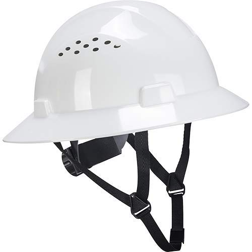Portwest Full Brim Future Vented Hard Hat