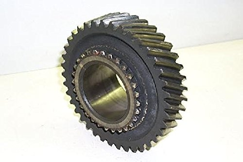 GEAR - PINION SHAFT 1ST AND 4TH
