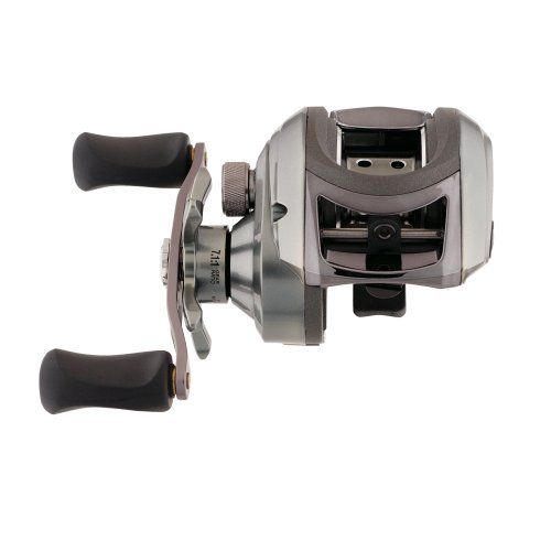 Pflueger Purist Low Profile Baitcast Reel (Star Rods Stand)