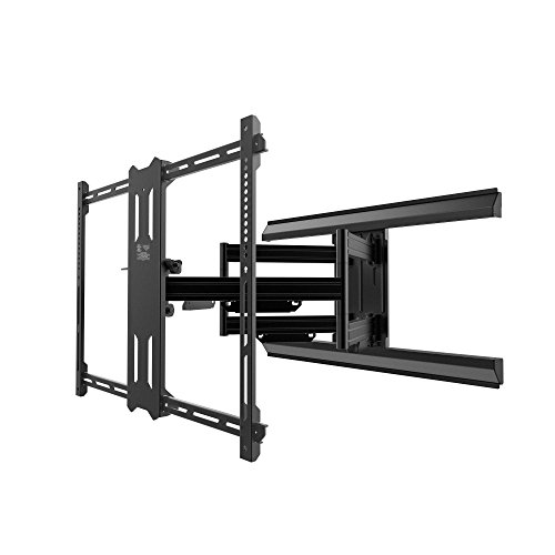 Kanto Full Motion PMX700 Pro Series TV Mount - 42