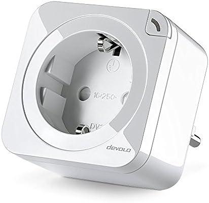 g nstigster z wave zigbee wlan plug mit echtzeitverbrauchsmessung smart home welt homee. Black Bedroom Furniture Sets. Home Design Ideas