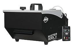 ADJ Mister Kool II Grave Yard Low Lying Water Based Fog Machine from ADJ Products