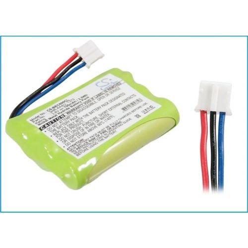 700mAh Ni-MH Battery Bang & Olufsen BeoCom 6000 2.4GHz Cordless Phone