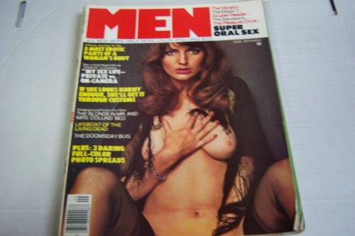 (Men Busty Adult Magazine