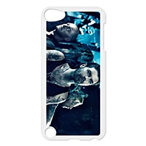 iPod Touch 5 Case White Biffy Clyro TV0727907