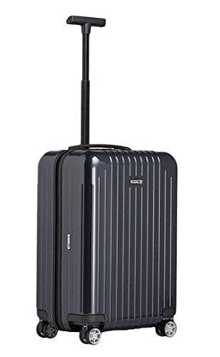 34accf936c Amazon | RIMOWA リモワ Salsa air サルサ エアー ウルトラライト 38L 機内持ち込み可能 TSAロック付き マリンブルー  [並行輸入品] | スーツケース