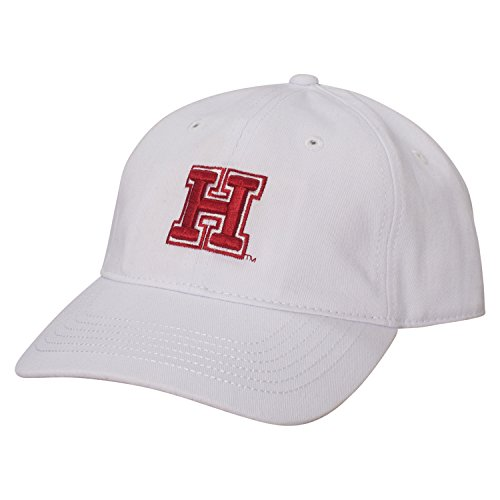NCAA Harvard Crimson Adult Unisex Epic Washed Twill Cap Adjustable Size e3585e54db85