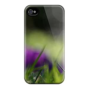 New Shockproof Protection Cases Covers For Iphone 6/ Spring Crocus Cases Covers