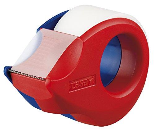 Tesa 57856-00000-01 Tesafilm, Mini Dispenser und 1 Rolle
