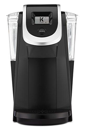 Keurig Coffee Maker Lifespan : Keurig K250 Keurig 2.0 Single Serve Coffee Maker Review