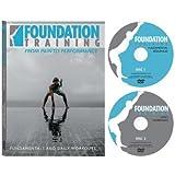 Foundation Training DVD Set