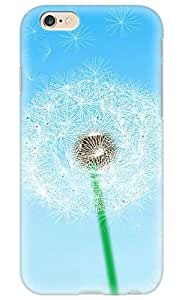 Dandelion in the sun PC Hard new Diy For Iphone 4/4s Case Cover creen