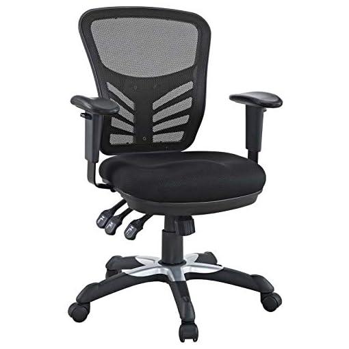 Modway Articulate Ergonomic Mesh Chair
