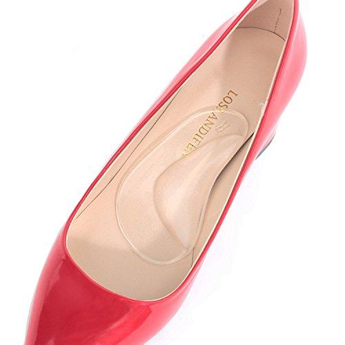 drop foot shoe insert - 3