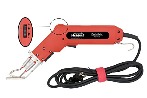 Hercules FC 120 Handheld Electric Accessories
