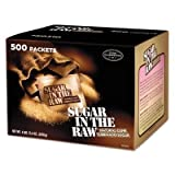 SGR827749 UNITED STATIONERS (OP) FOOD,SUGAR IN THE RAW,6LB