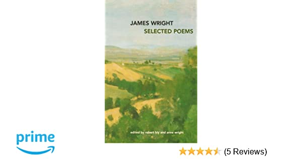 James Wright Poems 1