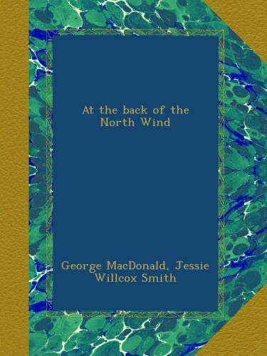At the back of the North Wind ebook